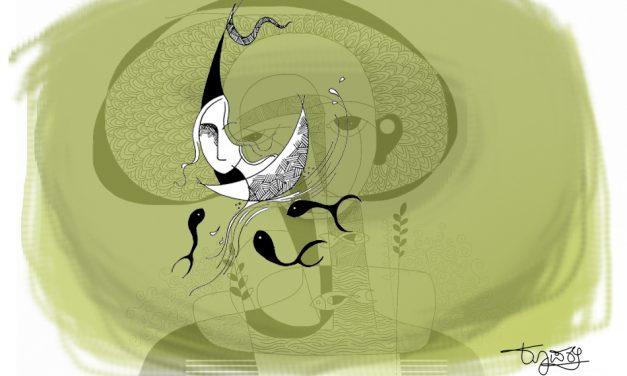 ಭುವನಾ ಹಿರೇಮಠ ಬರೆದ ಎರಡು ಕವಿತೆಗಳು