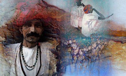 ಕೃಷ್ಣಾನಂದ ಚೌಟರ ತುಳು ಕಾದಂಬರಿಯ ಕೆಲವು ಪುಟಗಳು