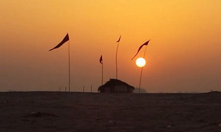 'ಪುಟ್ಟ ವಿಧವೆ'-ಬೇಂದ್ರೆಯವರ ಕವಿತೆಯ ದೃಶ್ಯ ರೂಪಕ