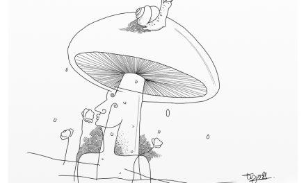 ಚಿನ್ಮಯ್ ಹೆಗಡೆ ಅನುವಾದಿಸಿದ ಜಪಾನೀ ಕವಿ ಇಸ್ಸಾನ  ಹಾಯ್ಕುಗಳು…. ಕಿರುಗವಿತೆಗಳು…