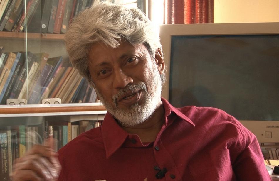ಅಳಿಸಲಾಗದ ಒಂದು ಪ್ರತಿಮೆ 'ಚಲಂ ಬೆನ್ನೂರಕರ್'
