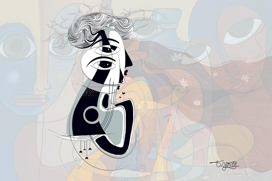 ಸಚಿನ್ ಅಂಕೋಲಾ ಬರೆದ ಎರಡು ಹೊಸ ಪದ್ಯಗಳು