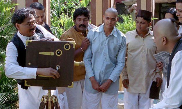 ಹರಿಶ್ಷಂದ್ರಾಚೀ ಫ್ಯಾಕ್ಟರಿ:ಫಾಲ್ಕೆಯವರ ಸಿನೆಮಾ ಸಾಹಸದ ಕಥಾನಕ