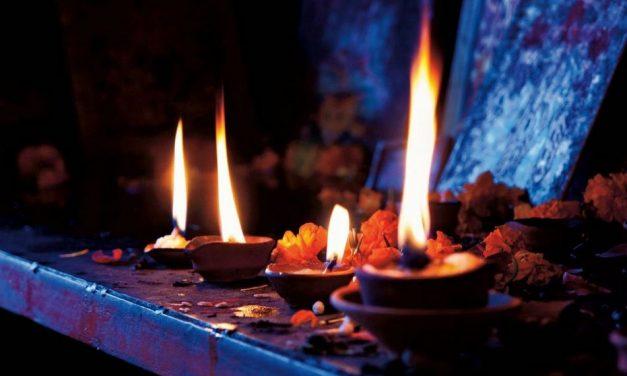 ದಿಲ್ಲಿಯಲ್ಲಿ ಒಂದು ಹಳ್ಳಿ ಬಂದು ಕೂತ ಬಗೆ:ಸುಜಾತಾ ತಿರುಗಾಟ ಕಥನ