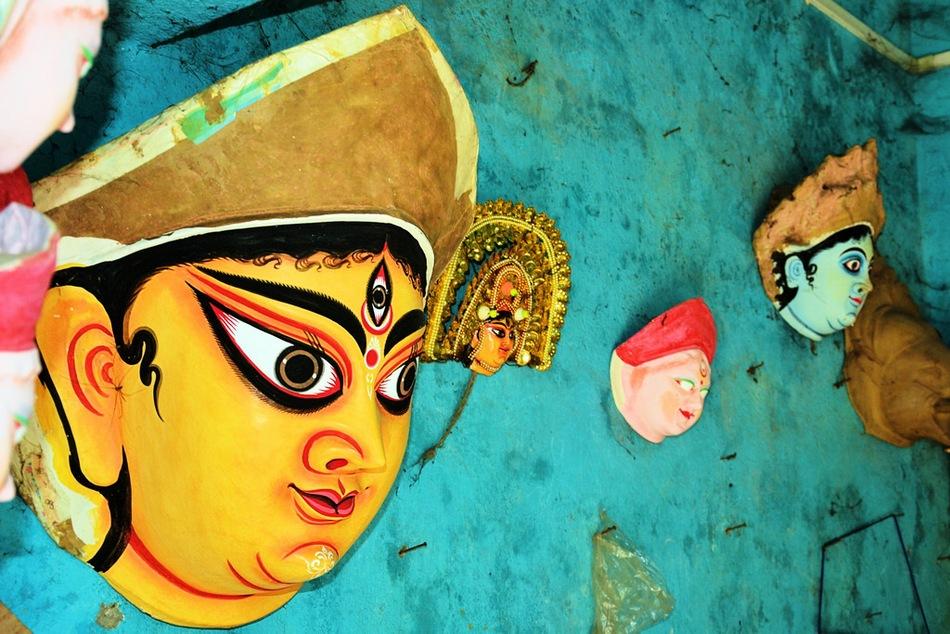 ಪುರೂಲಿಯಾವರೆಗೂ ಹಬ್ಬಿದ ಮೈಸೂರು ಚಾಮುಂಡಿಯ ಮಹಿಮೆ: ಸುಜಾತಾ ತಿರುಗಾಟ ಕಥನ