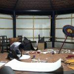 ರಾಮಾಯಣ ನೇಯ್ಗೆಯಲ್ಲಿ ಏಸೊಂದು ಜೀವಗಳು:ಸುಜಾತಾ ತಿರುಗಾಟ ಕಥನ