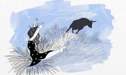 ಕಡಲ ಭೋರ್ಗರೆತ ಮತ್ತು ಗೆಳತಿಯ ಪ್ರೇಮ ನೈರಾಶ್ಯ:ಫಾತಿಮಾ ರಲಿಯಾ ಅಂಕಣ