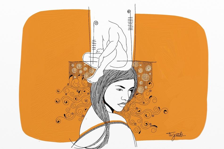 """ಓಬೀರಾಯನ ಕಾಲದ ಕತೆಗಳು: ಎಂ.ವಿ ಹೆಗಡೆಯವರ ಕಥೆ """"ದೊರ್ಸಾನಿ"""""""
