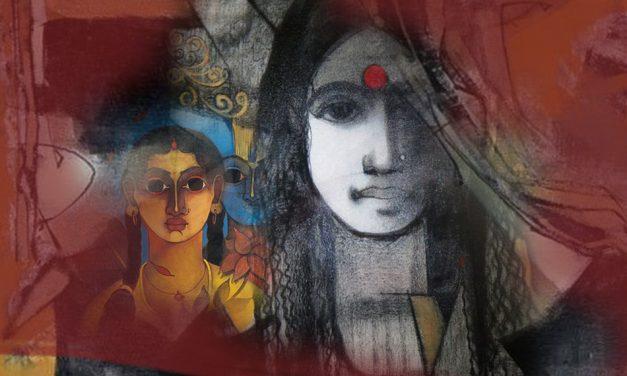 ಮಳೆ ಬಂದಾಗಲೆಲ್ಲ ಅಳುವ ಜಲದೇವತೆ: ಭಾರತಿ ಹೆಗಡೆ ಕಥಾನಕ