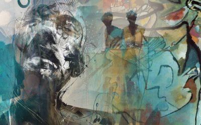 ಪಾರ್ವತಿ-ಗಣಪಿಯರೆಂಬ ಜೀವಕೊರಳ ಗೆಳತಿಯರು: ಭಾರತಿ ಹೆಗಡೆ ಕಥಾನಕ