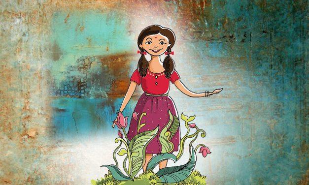 ಜರಿಲಂಗ ಮತ್ತು ಸಣ್ಣು: ನಾಗರೇಖಾ ಗಾಂವಕರ ಬರೆದ ವಾರದ ಕತೆ