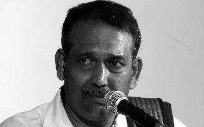 ತಾಳಮದ್ದಲೆಯ ಚಕ್ರವ್ಯೂಹ ಬೇಧಿಸಿದ ಸಂಪಾಜೆಯ ಜಬ್ಬಾರ್