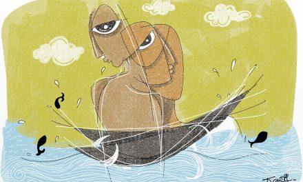 ಓಬೀರಾಯನ ಕಾಲದ ಕತೆಗಳ ಸರಣಿಯಲ್ಲಿ  ತುದಿಯಡ್ಕ ವಿಷ್ಣ್ವಯ್ಯ ಬರೆದ ಕತೆ: ಶ್ಯಾನುಭಾಗ ಶ್ಯಾಮಣ್ಣನವರು