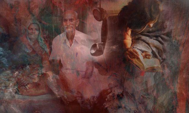 """""""ಈ ಬಾರಿ"""": ಕುಸುಮಗೀತ ಅನುವಾದಿಸಿದ ಹಿಮಾಂಶು ಜೋಷಿ ಬರೆದ ಹಿಂದಿ ಕತೆ"""