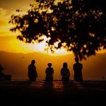 ತನ್ನ ನೂಲ ತಾನೇ ಸುತ್ತಿ…. : ಆಶಾ ಜಗದೀಶ್ ಅಂಕಣ