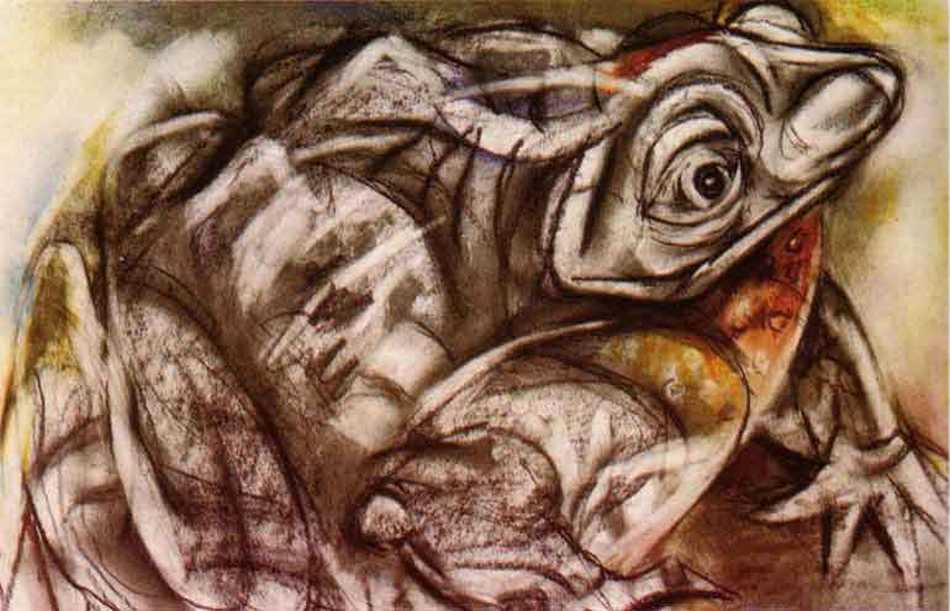 ನಜ್ಮಾ ನಜೀರ್ ಅನುವಾದಿಸಿದ ಅಮೃತಾ ಪ್ರೀತಮ್ ಕವಿತೆಗಳು