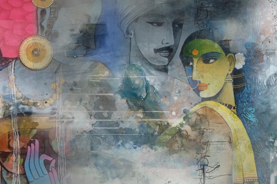 ಶಂಕರ-ಪಾರ್ವತಿ: ಶ್ರೀದೇವಿ ಕೆರೆಮನೆ ಬರೆದ ಕತೆ