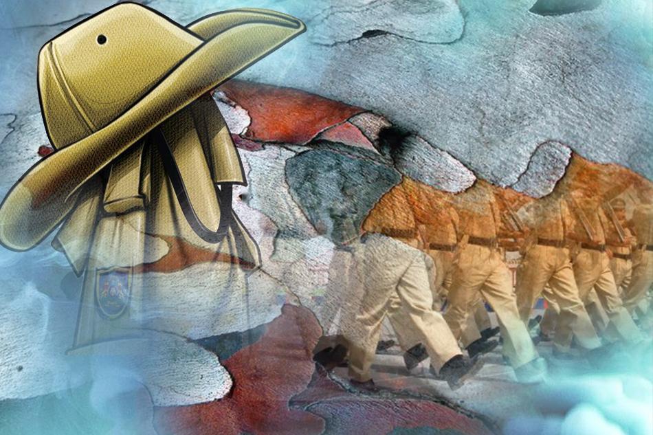 """ಓಬಿರಾಯನಕಾಲದ ಕತೆ: ಹುರುಳಿ ಭೀಮರಾವ್ ಬರೆದ ಕತೆ """"ಮಾರಯ್ಯನ ಕವಾತು """""""