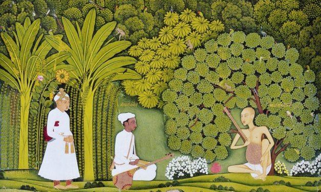 ಪದಗಳಾಗದ ಅವರ್ಣನೀಯ ಆನಂದ..: ಆಶಾ ಜಗದೀಶ್ ಅಂಕಣ