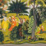 ಶೃಂಗಾರ ಸಾರ ವರ್ಣನ: ಆರ್. ದಿಲೀಪ್ ಕುಮಾರ್ ಲೇಖನ