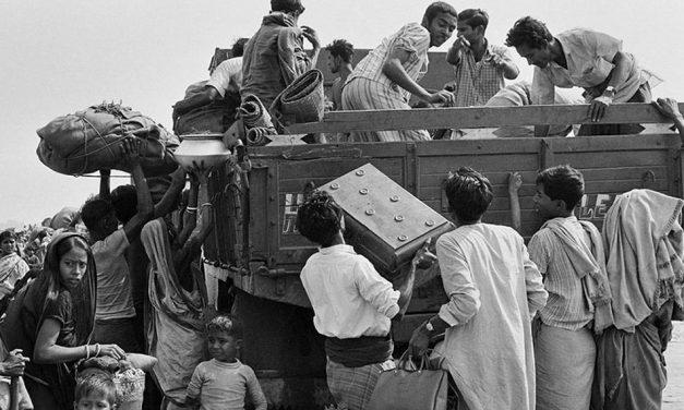 """""""ಲಂಡನ್ ಡೈರಿ""""ಯೊಳಗಿನಿಂದ ವಿಭಜನೆಯ ಕತೆಗಳು: ಯೋಗೀಂದ್ರ ಮರವಂತೆ ಅಂಕಣ"""