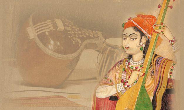 ನಾದಾನುಸಂಧಾನ…: ಆಶಾ ಜಗದೀಶ್ ಅಂಕಣ