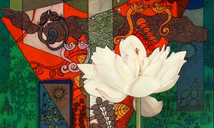 ಅಭಿಷೇಕ್ ವೈ.ಎಸ್ ಬರೆದ ಎರಡು ಕವಿತೆಗಳು