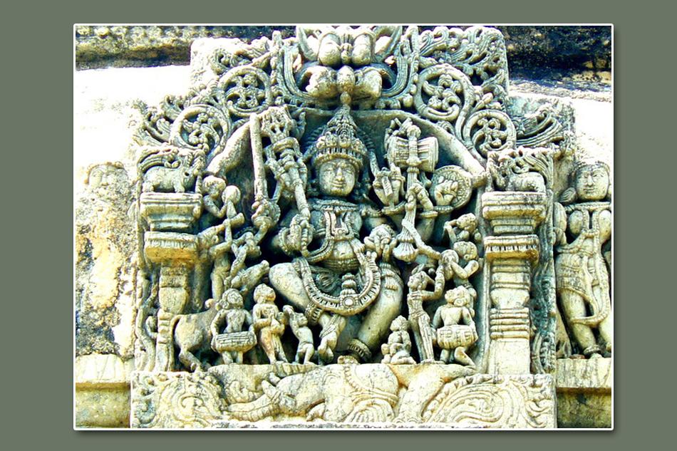 ಹಾರನಹಳ್ಳಿಯ ಸೋಮೇಶ್ವರ ಮತ್ತು ಇತರೆ ದೇವಾಲಯಗಳು:  ಟಿ.ಎಸ್. ಗೋಪಾಲ್ ಬರೆಯುವ ದೇಗುಲಗಳ ಸರಣಿ