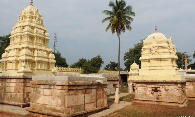 ಉಮ್ಮತ್ತೂರಿನ ದೇವಾಲಯಗಳು: ಟಿ.ಎಸ್. ಗೋಪಾಲ್ ಬರೆಯುವ ಹೊಸ ಅಂಕಣ