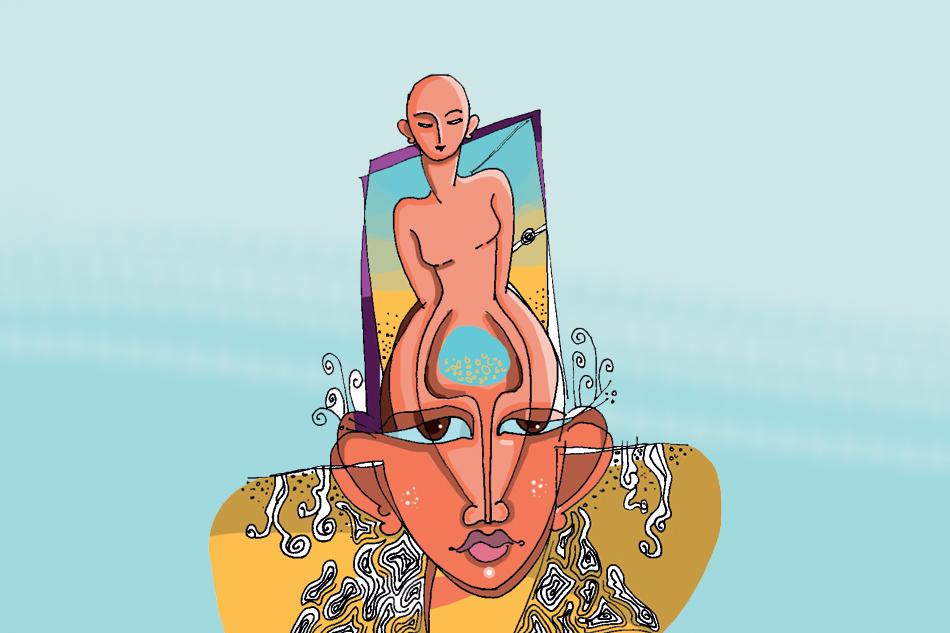 ರಘು ವೆಂಕಟಾಚಲಯ್ಯ ಬರೆದ ಎರಡು ಕವಿತೆಗಳು