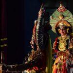 ಯಕ್ಷಗಾನದ ಮಟ್ಟು ಮತ್ತು ರೂಪಕದ ಸಾದೃಶ್ಯ: ನಾರಾಯಣ ಯಾಜಿ ಬರಹ