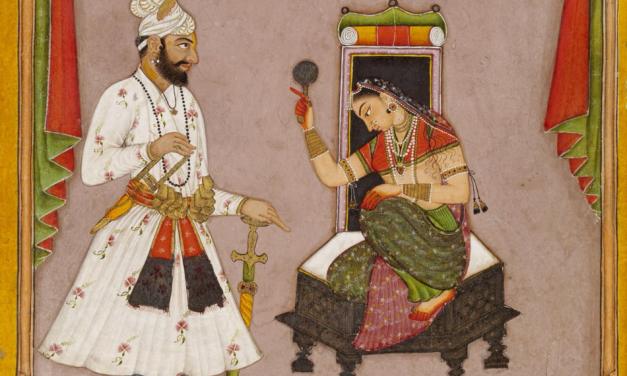 ಶೃಂಗಾರ ಸಾರ ವರ್ಣನ-ಭಾಗ 2: ಆರ್. ದಿಲೀಪ್ ಕುಮಾರ್ ಲೇಖನ