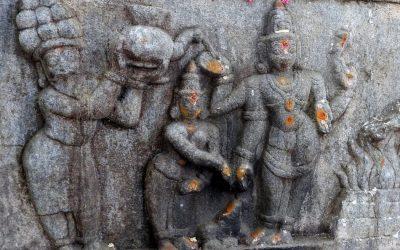 ಹಲಸೂರಿನ ಸೋಮೇಶ್ವರ ದೇವಾಲಯ: ಟಿ.ಎಸ್ ಗೋಪಾಲ್ ಬರೆಯುವ ದೇಗುಲಗಳ ಸರಣಿ