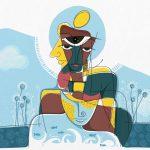 ನೈದಿಲೆಯ ಒಡಲು: ನಾರಾಯಣ ಯಾಜಿ ಬರೆದ ಕತೆ