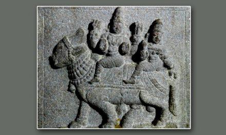 ಮಾಗಡಿಯ ಸೋಮೇಶ್ವರ: ಟಿ.ಎಸ್. ಗೋಪಾಲ್ ಬರೆಯುವ ದೇಗುಲಗಳ ಸರಣಿ