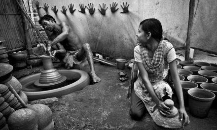 ನಾವು ಮತ್ತು ನಮ್ಮ ಪಾತ್ರೆ ಪಗಡೆಗಳು: ಕೆ. ವಿ. ತಿರುಮಲೇಶ್ ಬರಹ