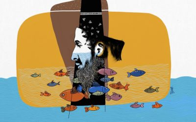 ಜಲ ಪ್ರವಾಹ ಮತ್ತು ಮೀನು ಮಾರುವ ಅಮೀನ ಸಾಹೇಬರು..: ವೈ.ಎಸ್. ಹರಗಿ ಬರೆದ ಹೊಸ ಕತೆ
