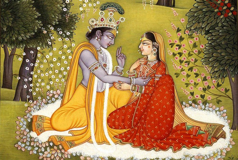 ಶೃಂಗಾರ ಸಾರ ವರ್ಣನ-4: ಆರ್. ದಿಲೀಪ್ ಕುಮಾರ್ ಬರೆಯುವ ಅಂಕಣ