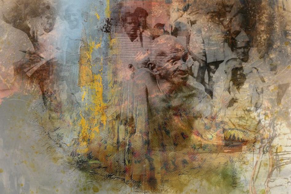 ಓಬಿರಾಯನ ಕಾಲದ ಕಥಾಸರಣಿಯಲ್ಲಿ ಎಸ್. ವೆಂಕಟರಾಜ ಬರೆದ ಕತೆ