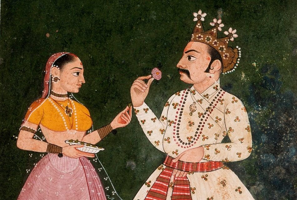 ಅಪ್ಪಿದನಾ ವಿಭು ತನ್ನ ಶಾಪಮಂ ಬಗೆಯದೇ: ದಿಲೀಪ್ ಕುಮಾರ್ ಅಂಕಣ