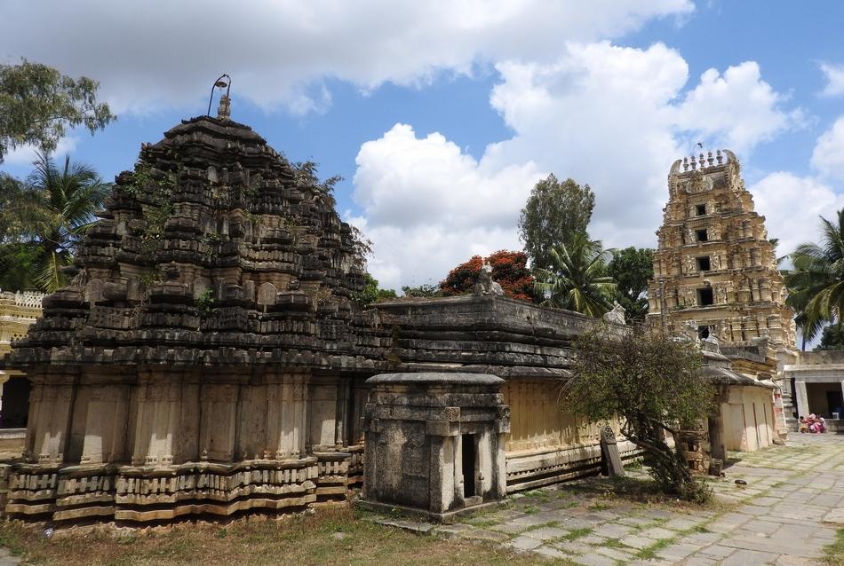 ರಾಮನಾಥಪುರದ ದೇವಾಲಯಗಳು: ಟಿ.ಎಸ್. ಗೋಪಾಲ್ ಬರೆಯುವ ದೇಗುಲಗಳ ಸರಣಿ