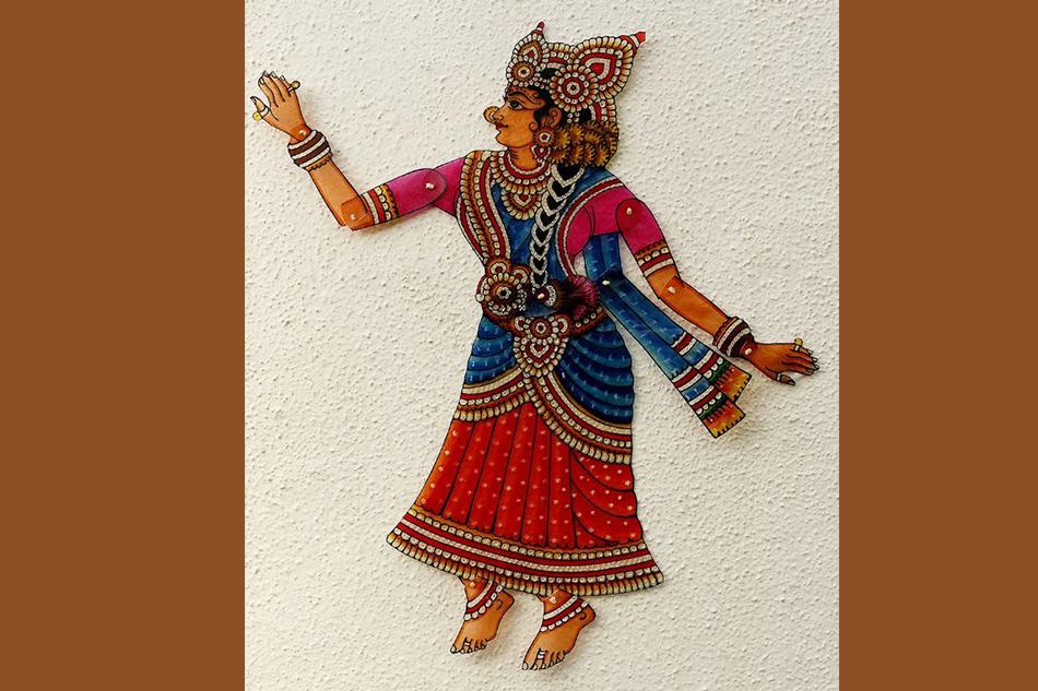 ಭೀಮ ಮತ್ತು ಹಿಡಿಂಬೆಯ ಪ್ರೇಮ ಪ್ರಸಂಗ: ಆರ್. ದಿಲೀಪ್ ಕುಮಾರ್ ಅಂಕಣ