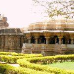 ಅರಸೀಕೆರೆಯ ಶಿವ ದೇವಾಲಯ: ಟಿ.ಎಸ್. ಗೋಪಾಲ್ ಬರೆಯುವ ದೇಗುಲಗಳ ಸರಣಿ