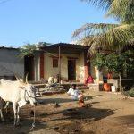ಕಚ್ಚಾ ಹಾಳೆಯಂತಹ ನನ್ನ ಊರು: ಲಕ್ಷ್ಮಣ ವಿ.ಎ. ಅಂಕಣ