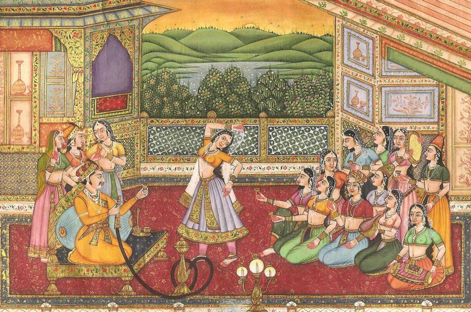 ಅಲರ್ಗಣ್ಣೊಳ್ ಸ್ಮರಂ ಇರ್ದನಕ್ಕುಂ: ಆರ್.ದಿಲೀಪ್ ಕುಮಾರ್ ಅಂಕಣ