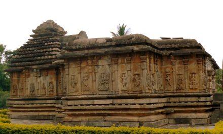 ಅರಕೆರೆಯ ಕೇಶವ ದೇವಾಲಯ: ಟಿ.ಎಸ್. ಗೋಪಾಲ್ ಬರೆಯುವ ದೇಗುಲಗಳ ಸರಣಿ