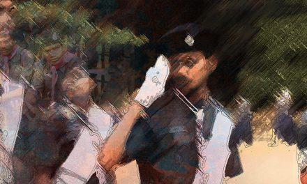 ಓಬಿರಾಯನ ಕಾಲದ ಕಥಾ ಸರಣಿಯಲ್ಲಿ ಎಸ್. ವೆಂಕಟರಾಜ ಬರೆದ ಕತೆ