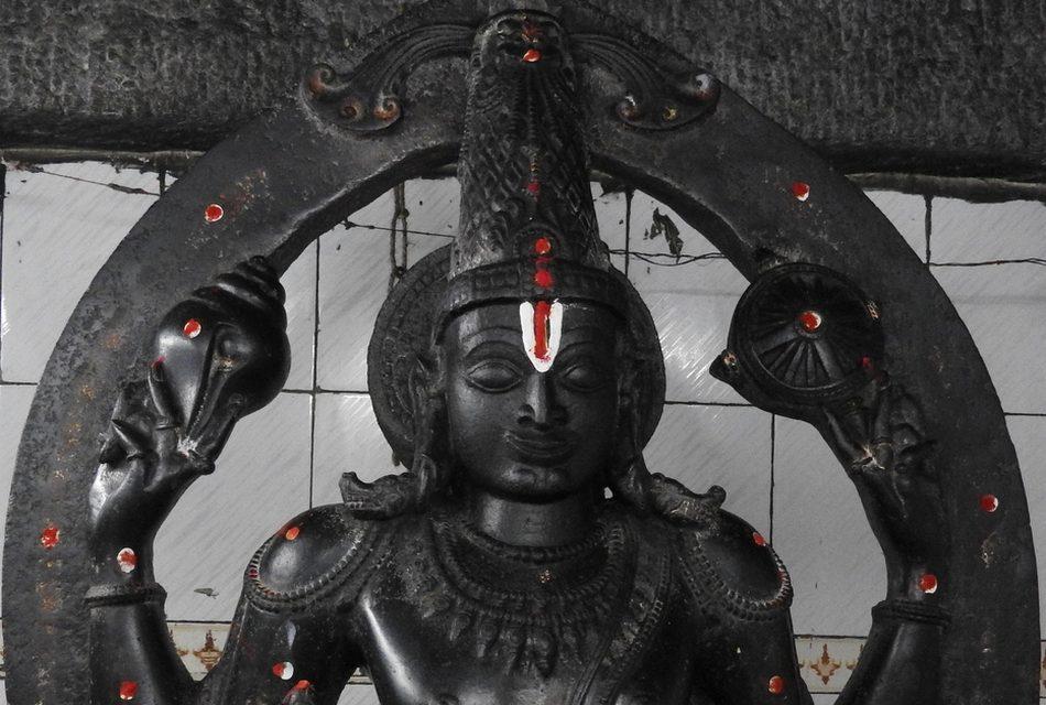 ಮುತುಕೂರಿನ ಕೇಶವ: ಟಿ.ಎಸ್. ಗೋಪಾಲ್ ಬರೆಯುವ ದೇಗುಲಗಳ ಸರಣಿ