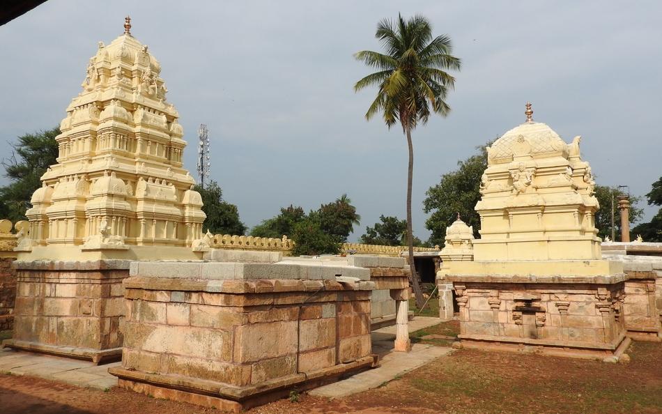 ಉಮ್ಮತ್ತೂರಿನ ದೇವಾಲಯಗಳು: ಟಿ.ಎಸ್. ಗೋಪಾಲ್ ಬರೆಯುವ ದೇಗುಲಗಳ ಸರಣಿ