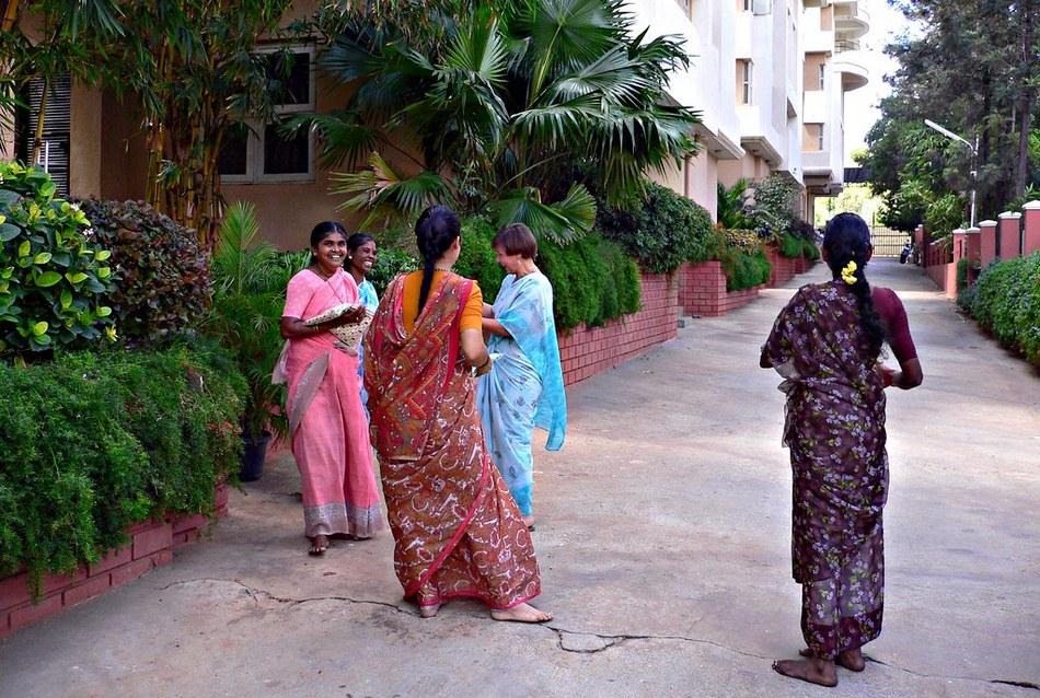 ಸೊಕ್ಕಿನವಳು ಕಲಿಸಿದ ಸಮಾಜವಾದ: ಶ್ರೀಹರ್ಷ ಸಾಲಿಮಠ ಅಂಕಣ